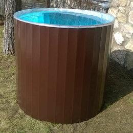 Бочки - Емкость дачная для воды разборная 1500 литров, 0