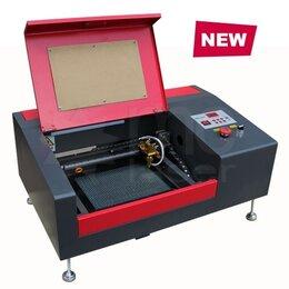 Прочие станки - Лазерный станок, гравер, резак MCLaser 3020, 0