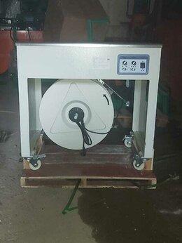 Упаковочное оборудование - Стреппинг машина , 0