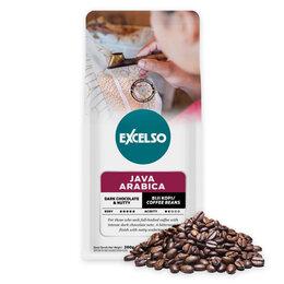 Ингредиенты для приготовления напитков - Кофе в зернах Excelso Java Arabica (Индонезия), 0