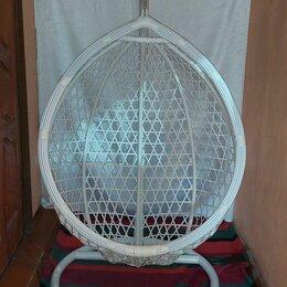 Подвесные кресла - Подвесное кресло  капля, 0