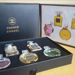 Парфюмерия - Подарочный набор Chanel 5 в 1, 0