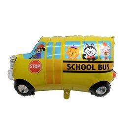 Модели - Школьный автобус, 0