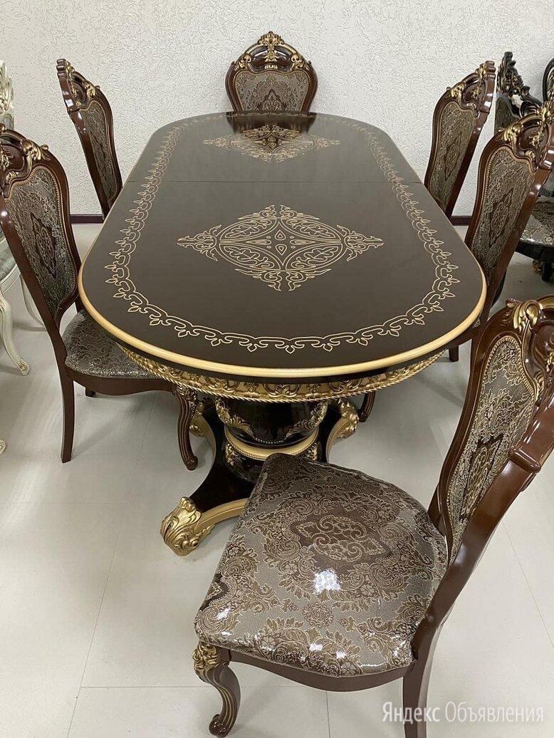 Стол по цене 40000₽ - Столы и столики, фото 0
