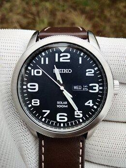 Наручные часы - Часы Seiko(Сейко)SNE475P1.Новые., 0