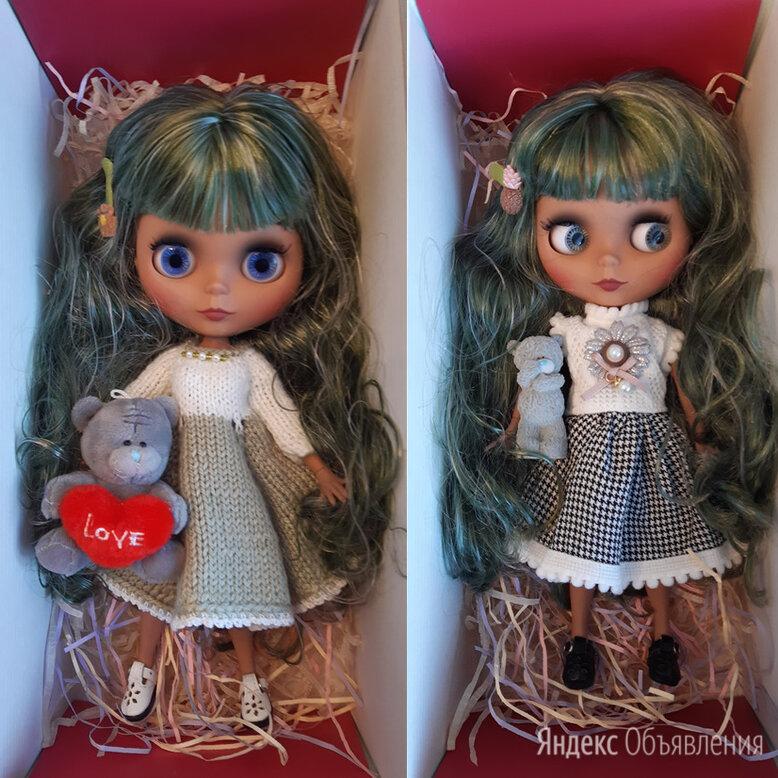 Куклы блайз. Новые. С одеждой и обувью. по цене 3000₽ - Куклы и пупсы, фото 0
