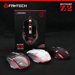 Мыши - Игровая мышь FanTech Z2, 0