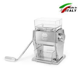Тёрки и измельчители - Marcato Design Marga Mulino мельница для помола муки из зерна и хлопьев, 0
