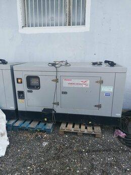 Электрогенераторы - Дизельный генератор , 0