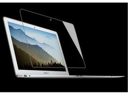 Защитные пленки и стекла - Защитное Стекло MacBook Air, 0