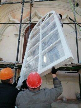 Ремонт и монтаж товаров - Установка пластиковых окон.  Обсада(окосячка) , 0