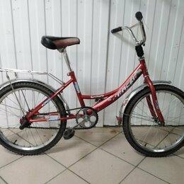 """Велосипеды - Велосипед 20"""" Racer Mirage, 0"""