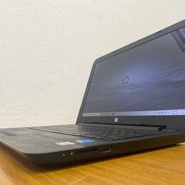 Ноутбуки - Игровой HP\Imtel Pentium N3710\500Gb\8Gb\2Gb video, 0