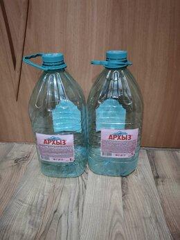 Бутылки - Бутылка пластиковая 5 литров, 0
