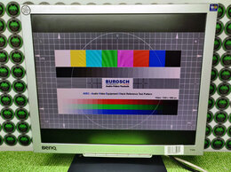 Мониторы - Монитор BenQ T905 19 quot (б/у), 0