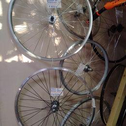 Обода и велосипедные колёса в сборе - Колеса в сборе, 0