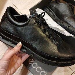 Ботинки - Ботинки Ecco Cool. Кожа Яка, 0