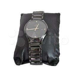 Наручные часы - Часы RADO оригинал с бриллиантами, 0