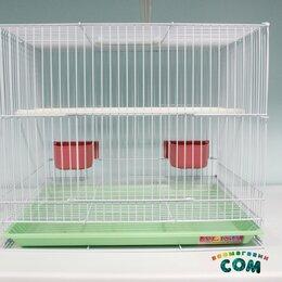 Клетки и домики - Клетки для птиц , 0