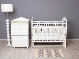 Диваны и кушетки - Кровать детская с маятником - Pali, 0