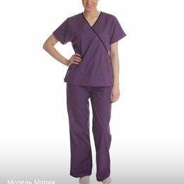 Одежда и аксессуары - Медицинская одежда, костюм, хирургические шапочки, 0