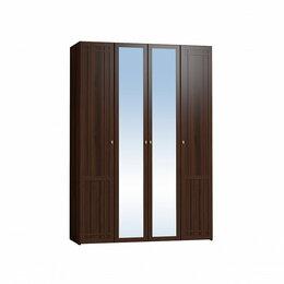 Шкафы, стенки, гарнитуры - Шкаф для одежды и белья Sherlock 60, 0