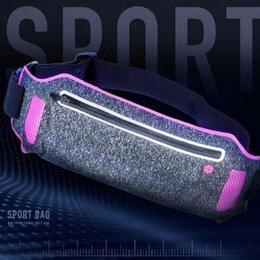 Дорожные и спортивные сумки - Сумка на пояс для спорта, 0