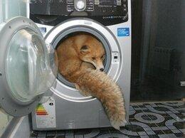 Бытовые услуги - Утилизация стиральных машин, 0