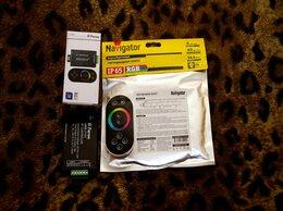 Светодиодные ленты - Лента светодиодная NLS-5050RGB60-14.4 IP65, 0