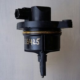 Электромагнитные клапаны - Клапан воздушный XW4E9L490AD, 0