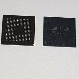 Аксессуары и запчасти для ноутбуков - LPDDR3 BGA 253 ball 4GB MT52L512M64D4PQ-107, 0