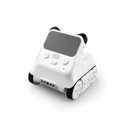 Роботы и трансформеры - Набор Makeblock Codey Rocky - робототехнический, 0