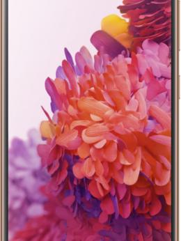 """Мобильные телефоны - Samsung Galaxy S20 FE """"5G"""" 8/128GB (Оранжевый)…, 0"""