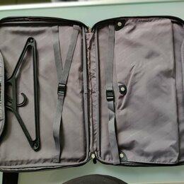 Дорожные и спортивные сумки - Портплед + дорожная сумка Mendoza, 0