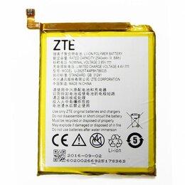 Аккумуляторы - ZTE Аккумулятор ZTE Blade A610C, 0