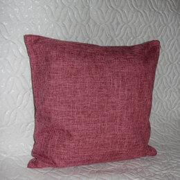 Декоративные подушки - Новые наволочки для декоративной подушки, 0