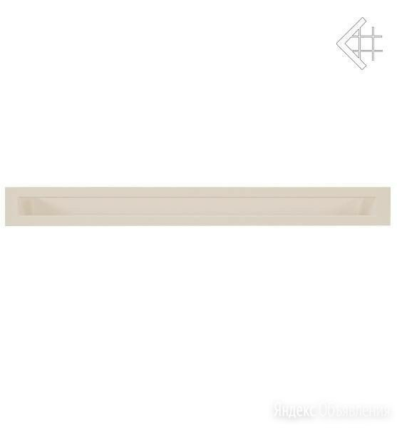 Люфт бежевая 6x100 (LUFT/6/100/K/SF) по цене 4738₽ - Люстры и потолочные светильники, фото 0