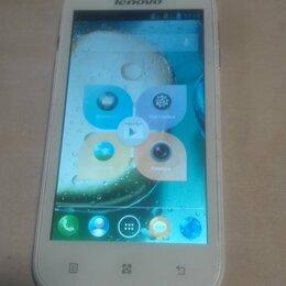 Мобильные телефоны - Lenovo A706, 0