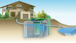 Септики - Автономная канализация Топаэро - для баз отдыха, 0