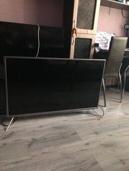 Телевизоры - Телевизор HI 50US131 SMART цифра t2 130см, 0