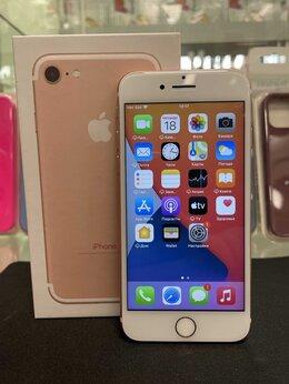 Мобильные телефоны - iPhone 7 32GB Rose б/у, 0
