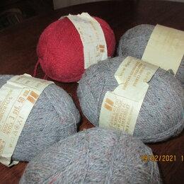 Рукоделие, поделки и сопутствующие товары - iшерсть для вязания, 0
