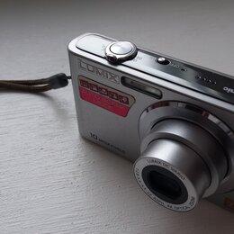 Фотоаппараты - Panasonic Lumix DMC-F2 не светится экран, 0