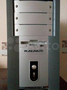 Настольные компьютеры - QuadCore AMD Phenom II X4 Black Edition 965, 3400, 0