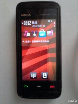 Мобильные телефоны - Телефон Nokia 5530 Xpress Music, 0