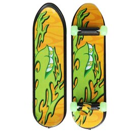 Скейтборды и лонгборды - Скейтборд для пальцев, 0