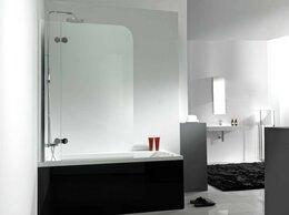 Шторы и карнизы - NEO 2B+ Шторка для ванной с одной неподвиж.…, 0