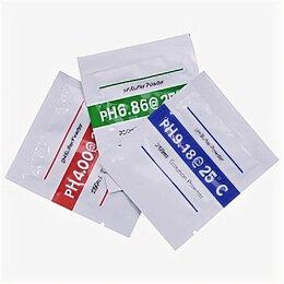 Комнатные растения - Калибровочный порошок 1 шт. для pH метра 9.18, 0