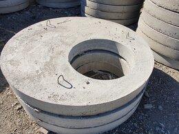 Железобетонные изделия - Крышка бетонная ПП 20.1 для септика, 0
