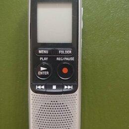 Диктофоны - Диктофон SONY ICD-BX132, 0